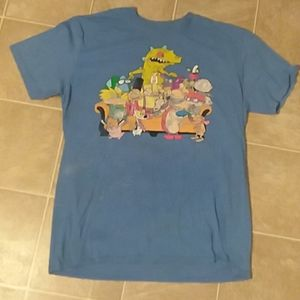 Nickelodeon tee shirt
